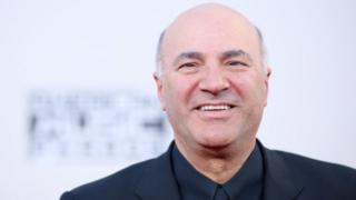 Entrepreneur Kevin O'Leary attends the 2015 American Music Awards at Microsoft Theater on November 22, 2015