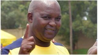 Pitso Mosimane ameiongoza Mamelodi Sundowns kujinyakulia mataji matatu katika kipindi cha miaka mitano iliyopita