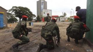 Usalama Congo