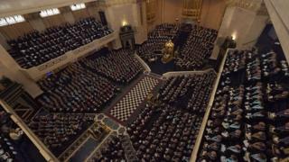 United Grand Lodge of England.