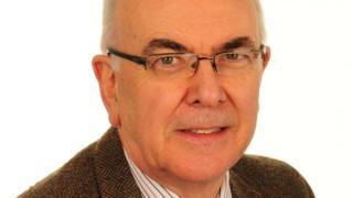 Prof Boyd Robertson