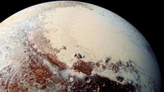 Plüton gezegeni
