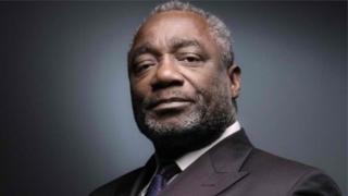 Daniel Forestier avait nié d'avoir tenté d'assassiner le général Ferdinand Mbaou (en photo).