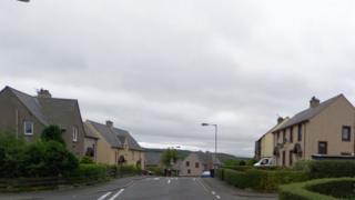 Hillend Drive