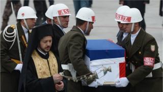 نقل جثمان السفير الروسي إلى موسكو
