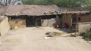 गंगाराम का पुश्तैनी घर
