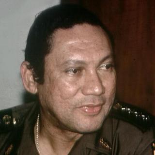 جنرل نوری ایگا
