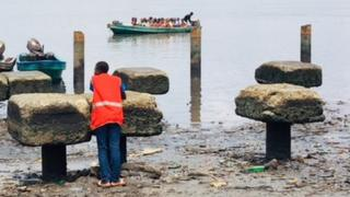 Di jetty wey OMPADEC start to build don turn abandon project
