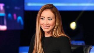 """المذيعة المصرية ريهام سعيد تثير غضبا واسعا بوصفها مرضى السمنة """"بالأموات"""""""