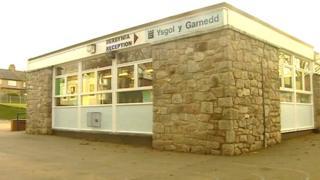 Ysgol y Garnedd