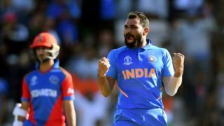 મોહમ્મદ શમીની છેલ્લી ઓવરની હેટ્રિકે ભારતને જિતાડ્યું