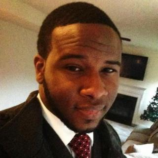 Selfie of Botham Shem Jean in suit