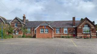 Little Bealings Primary School