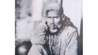 సాయిబాబా పాత చిత్రం