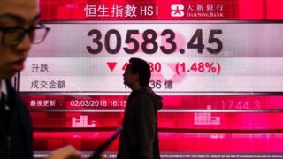 चीन शेयर