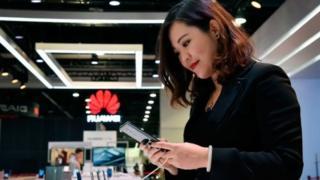 Huawei, dünyanın en büyük ikinci akıllı telefon üreticisi