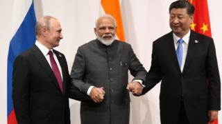 चीन और रूस