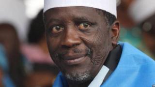 Tsohon gwamnan jihar Sokoto
