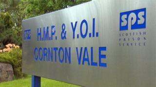 HMP Cornton Vale