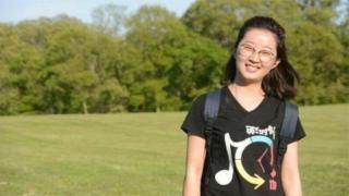 Yingying Zhang mất tích chỉ hai tháng sau khi đặt chân đến Mỹ