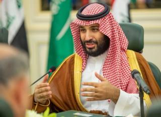 Prens Salman