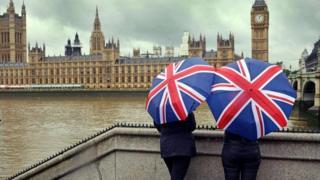 كيف تعاني بريطانيا من نقص المياه رغم غزارة الأمطار؟