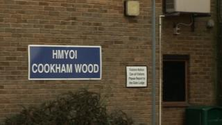 Cookham Wood