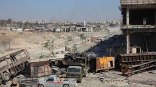 Umuji wa Aleppo