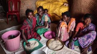 இந்தியாவில் வசிக்கும் ஆஃப்ரிக்க பழங்குடியின மக்கள்