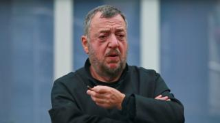 Павел Лунгин
