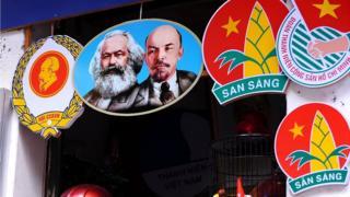 Chủ nghĩa Marx - Lenin