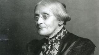 Susan Anthony