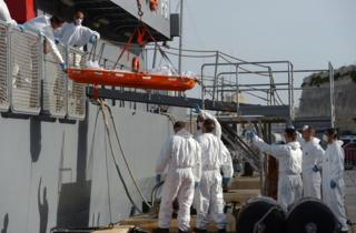 Yaklaşık 4 yıl önceki olay, Avrupa'da göçmen krizinin en büyük trajedilerinden biri olarak görülüyor