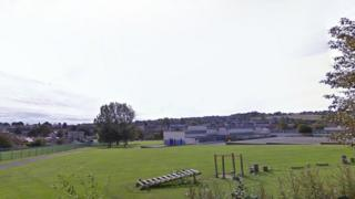 Valley Primary School in Kirkcaldy