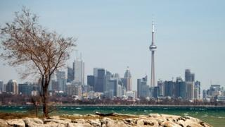 'Future city' to be built in Canada by Alphabet company