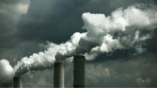با وجود میانگین افزایش جهانی تولید دیاکسیدکربن ، در بسیاری از کشورها هنوز تولید این گاز به سقف قبلی خود نرسیده است