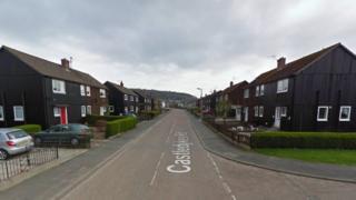 Castledykes Road, Kirkcudbright