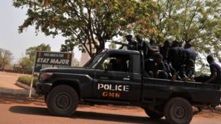 Mali : un commissaire de police enlevé