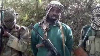 Abubakar Shekau nke Boko Haram