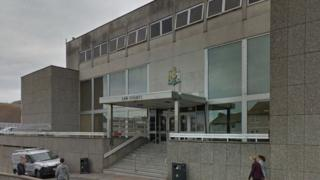 Brighton Magistrates' Court