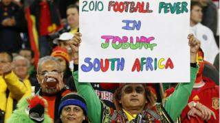 South Africa World Cup