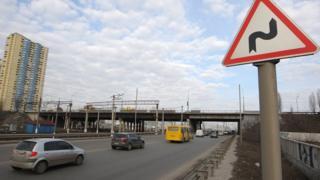 Харьковское шоссе