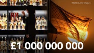 Чем отличается бурбон от виски? Шотландцы делают виски, американцы - бурбон