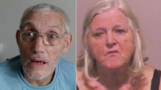 George and Wendy Stephenson