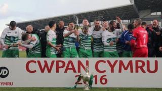 Cwpan Cymru