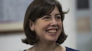 Manchester Central MP Lucy Powell