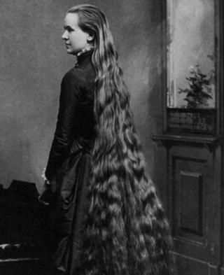 Martha Matilda Harper