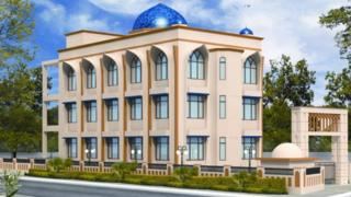 अंजुमन जामा मस्जिद