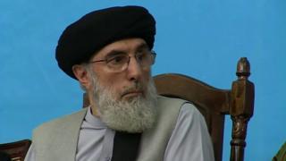 کارزار انتخابات ریاست جمهوری افغانستان؛ حکمتیار وارد میدان شد