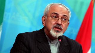 ایران، جواد ظریف